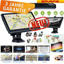 7'' Touch Screen Auto LKW GPS Navigationsgerät Navi Navigation Europa Map 8GB EU