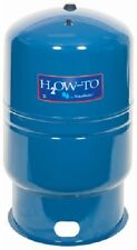 1 NEW WATER WORKER HT-44B 44 GALLON VERTICAL PRE-CHARGED WATER PRESSURE TANK