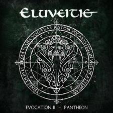 Evocation II-Pantheon von Eluveitie (2017)