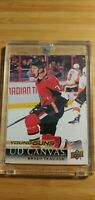 2018-19 Brady Tkachuk UD Upper Deck Series 2 Canvas Young Guns #C220 Senators