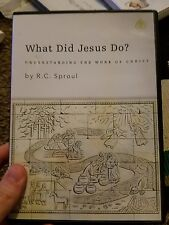 what did jesus do
