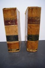 THE GENERAL PRINCIPLES OF THE LAW OF EVIDENCE by FRANK S. RICE 1892 1 & 2 RARE!