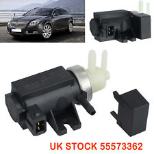 55573362 FOR VAUXHALL ZAFIRA INSIGNIA ASTRA TURBO BOOST CONTROL SOLENOID VALVE