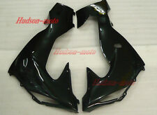 Left Right Side Lower Fairing For Kawasaki Ninja ZX10R 2006-2007 ZX-10R Black