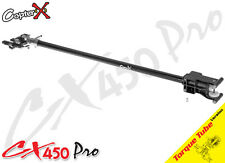 CopterX Spare Part CX450PRO-02-14T V4 Complete Torque Tube Tail Set 450