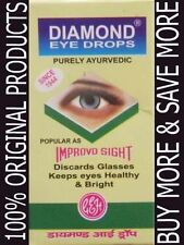 1*Diamond Eye Drops Normal Potency 10ml for healthy eyes & clear vision best