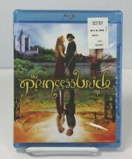 The Princess Bride [New Blu-ray] Brand New - Free Shipping