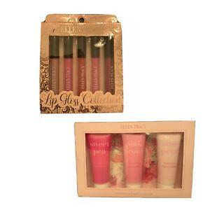 Ellen Tracy Lotion & Lipstick Set