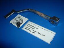 Palanca de cambio _ pedal, gearshift _ nos _ GL 1100 _ gl1100 i _ 1983 _ 24701-mb9-780