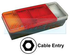 IVECO EUROCARGO DAILY TALBOT EXPRESS REAR TAIL LIGHT LAMP LEFT HAND NEARSIDE