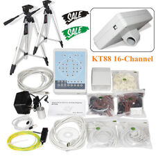 CONTEC EEG 16 Channel Digital EEG And Mapping System KT88-1016,Brain electric,CE