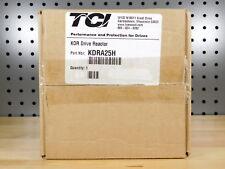 TCI KDRA25H KDR Drive Reactor