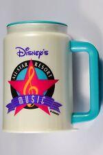 DISNEY TRAVEL MUG ALL-STAR MUSIC - CLASSIC - FREE S&H USA!