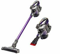 VYTRONIX Lightweight Vacuum Hoover 3 in 1 Cordless Upright