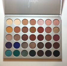 Morphe Jaclyn Hill 35 Colors Eyeshadow Palette 100% AUTHENTIC NIB