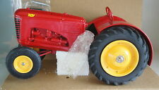 MASSEY HARRIS 101 TRACTOR SUMMER TOY FESTIVAL 1990 1/16 SCALE SPECCAST DIECAST