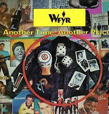 WFYR Another Time, Another Place LP Vee Jay Records,1973, Fats Domino Big Bopper