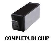WH920BK CARTUCCIA Nero Black COMPATIBILE per HP OFFICEJET 6000 6500 7500A WF