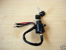 YAMAHA CHAPPY LB50 LB80 Ignition Key Switch 5 wires