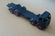 DINKY SUPERTOYS  N°942 - FODEN - MADE IN ENGLAND -MECCANO LTD