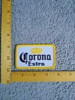 1 CORONA EXTRA BEER IRON ON PATCH