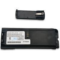 New 2100mAh NiMH Battery for NTN8294 NTN8923 Motorola XTS3000 XTS3500 XTS5000