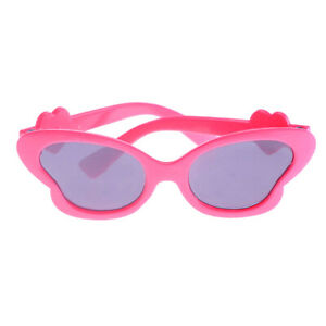 Sweet Girls Gift Red Glasses Sunglasses for AG American Doll Dolls Accessory