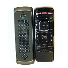VIZIO Blu-ray BD DVD QWERTY Remote XRB300 for VBR122 VBR337 VBR338 VBR370 VBR135
