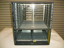 Cisco Catalyst 5509 Chassis with Fan Only - USED