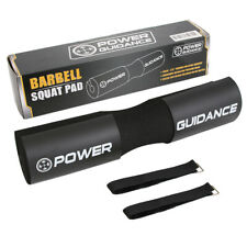 POWER GUIDANCE Barbell Squat Pad for Hip Thrusts Squats and Lunges Squat Sponge