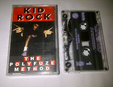 Kid Rock - The Polyfuze Method 1993 - indonesia tapes  eminem 2pac ice cube d12