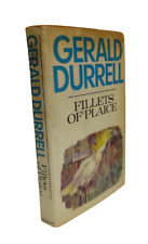 Fillets Of Plaice By Gerald Durrell 1971