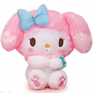Sanrio 22CM butterfly My Melody Plush Toys Stuffed Animal Soft Doll