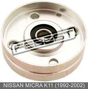 Pulley Tensioner For Nissan Micra K11 (1992-2002)