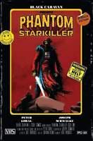 Phantom Starkiller #1 Secret VHS Chase Variant (10/21/2020)
