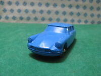 Vintage gomma  -  CITROEN DS   - 1/43  Vinyl Line   Germany