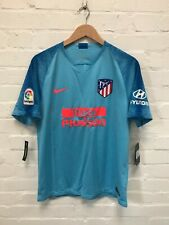 Atletico Madrid Nike Men's 2018-19 Away Football Shirt - M - Diego Costa 19- New