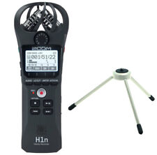 Zoom h1n Portable Recorder + tps-3 Trépied Trépied