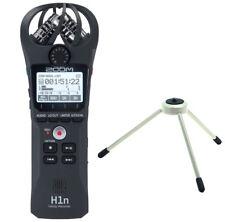 Zoom h1n, móvil grabador + tps-3 Tripod trípode