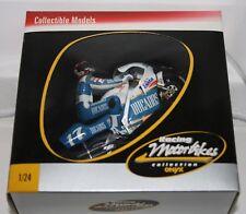 Alberto Puig Ducados Honda NSR500 with Rider 1:24 ONYX