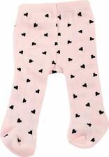 Götz Strumpfhose für Babypuppen Design spotty pink Neu inkl. Rechnung mit MwSt