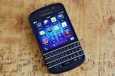 Blackberry Q10 Déverrouiller - 16go - (Débloqué) Tactile + Clavier Smartphone
