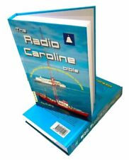 More details for radio caroline bible (life & times of the worlds most famous) by paul rusling
