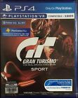 Gran Turismo Sport Asia Chinese/English subtitle PS4 NEW