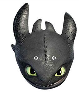 Zahnlos - How To Train Your Dragon 2 - Offiziell Einzel Karten Party
