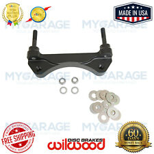 Wilwood Bracket Kit Front - Radial Mount For 94+ Ford Mustang #250-6249