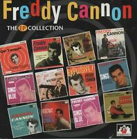 FREDDY CANNON - THE EP COLLECTION - GREAT CD!!