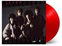 Nena - ? Red Vinyl LP Audiophile 180 GR 1000 Numbered MOVLP1853 NEU OVP