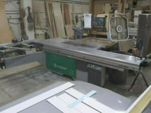 Altendorf F45 Elmo Table Saw - Excellent Condition (Please no lowball offers)