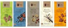 Ichoc Vegan Allemand Chocolat Barres Mixtes étui choix 5 x 80 g